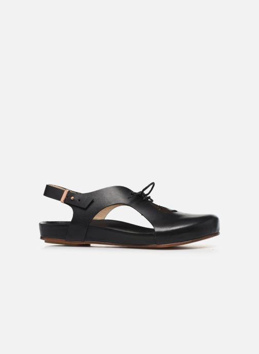 Sandales et nu-pieds Neosens Lairen S953 Noir vue derrière
