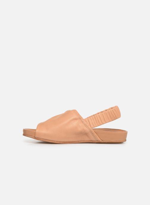 Sandales et nu-pieds Neosens Lairen S954 Beige vue face