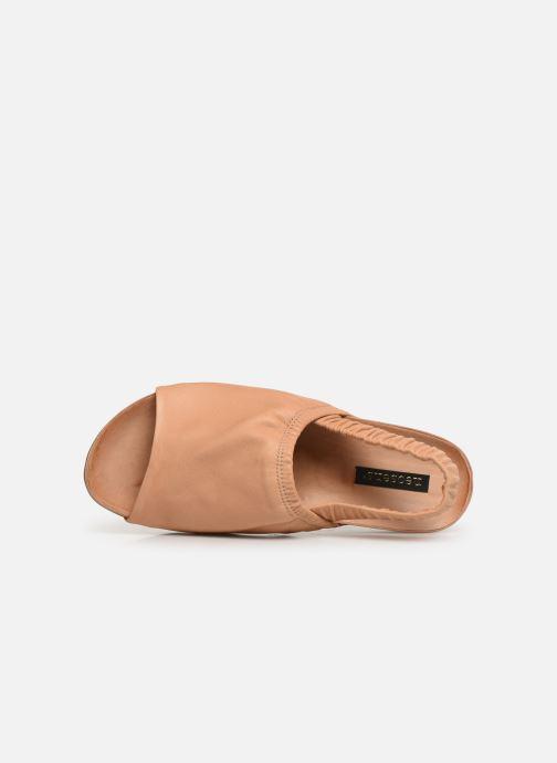 Sandales et nu-pieds Neosens Lairen S954 Beige vue gauche