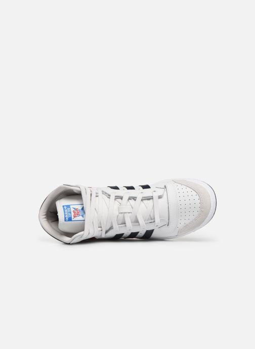 Trainers adidas originals Top Ten Hi J White view from the left
