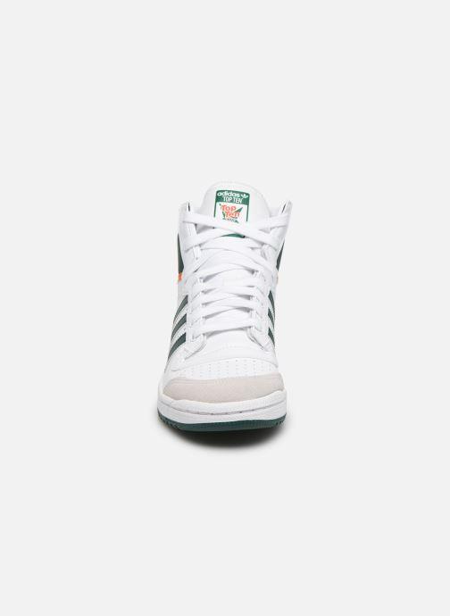 Sneakers adidas originals Top Ten Hi J Wit model