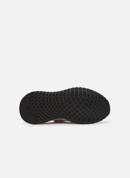 Sneaker adidas originals U_Path Run J rosa ansicht von oben