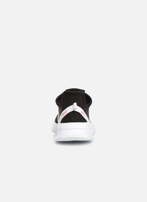 Trainers adidas originals U_Path Run El C Black view from the right