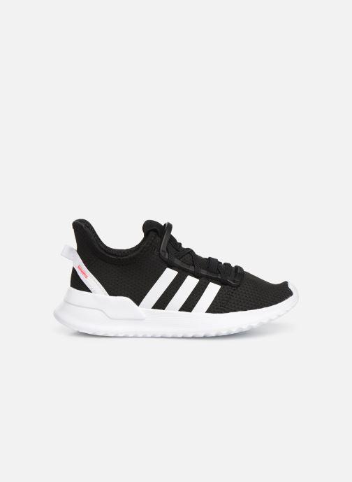 Trainers adidas originals U_Path Run El C Black back view