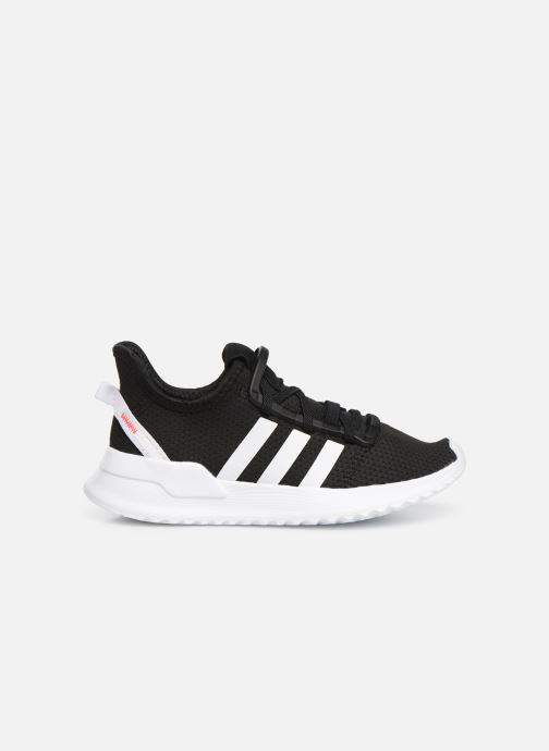 Sneakers adidas originals U_Path Run El C Nero immagine posteriore