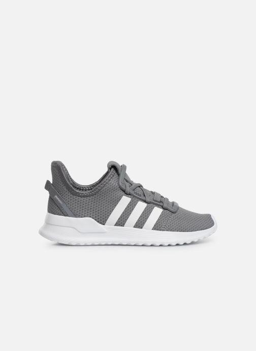 Trainers adidas originals U_Path Run El C Grey back view