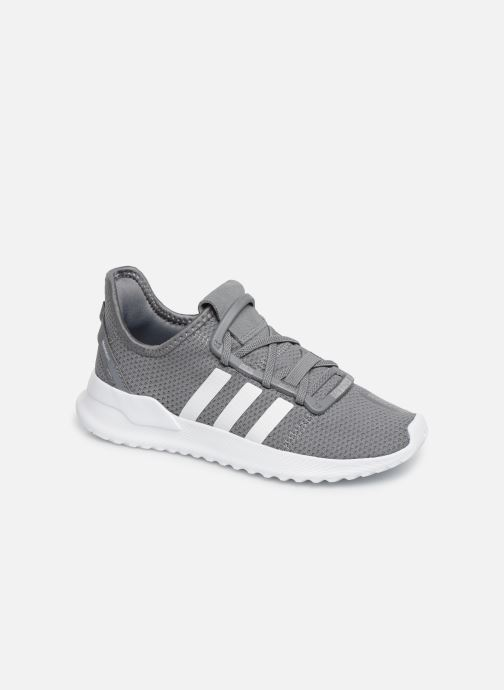 Trainers adidas originals U_Path Run El C Grey detailed view/ Pair view