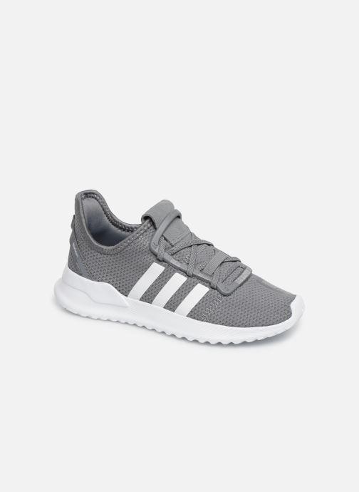 ae4cb33e Sneakers adidas originals U_Path Run El C Grå detaljeret billede af skoene