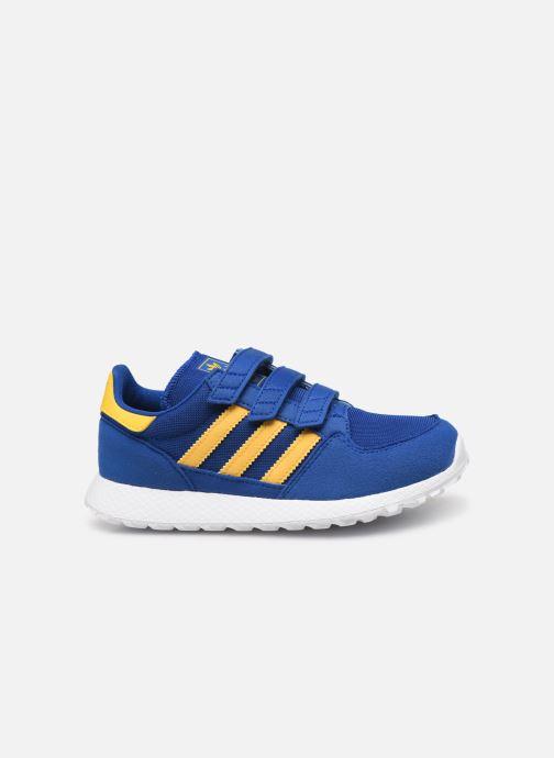 Sneakers adidas originals Forest Grove Cf C Blauw achterkant