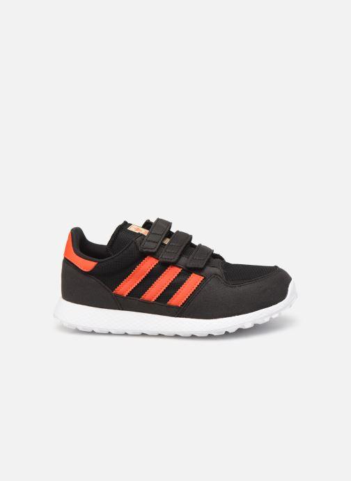Trainers adidas originals Forest Grove Cf C Black back view