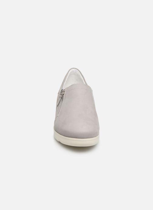 Sneakers Mephisto Garence Grå bild av skorna på