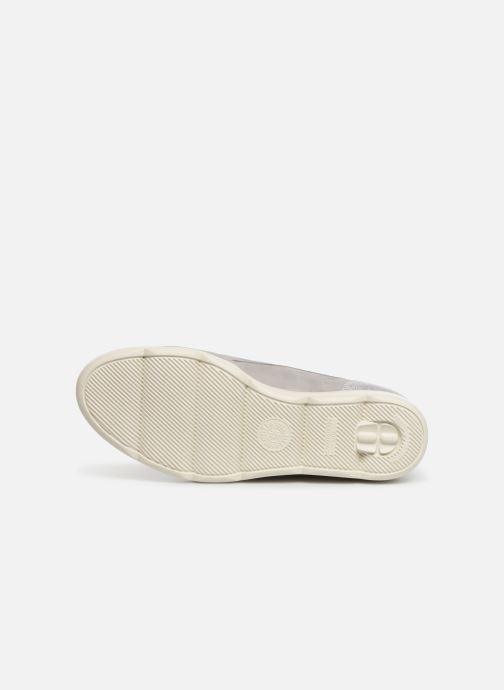 Sneakers Mephisto Garence Grå bild från ovan