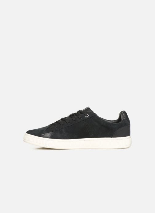 Sneakers Jack & Jones JfwOlly Nubuck Sort se forfra