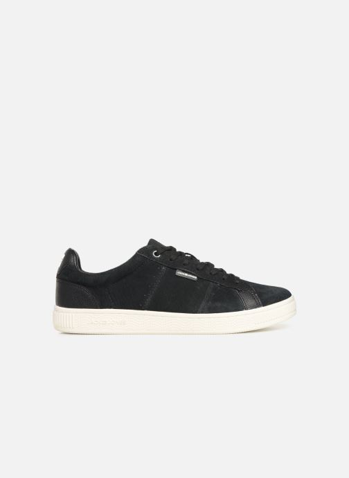 Sneakers Jack & Jones JfwOlly Nubuck Sort se bagfra