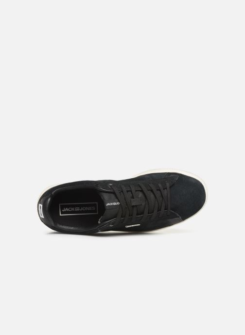 Sneakers Jack & Jones JfwOlly Nubuck Sort se fra venstre