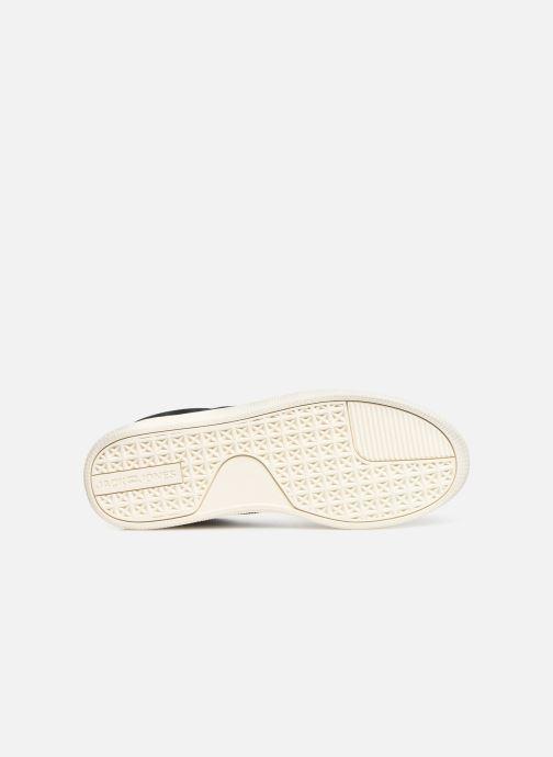 Sneakers Jack & Jones JfwOlly Nubuck Sort se foroven
