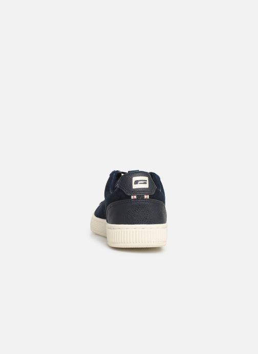 azzurro Chez 373707 Jfwolly Sneakers Jack Nubuck amp; Jones zwxAqnI41S