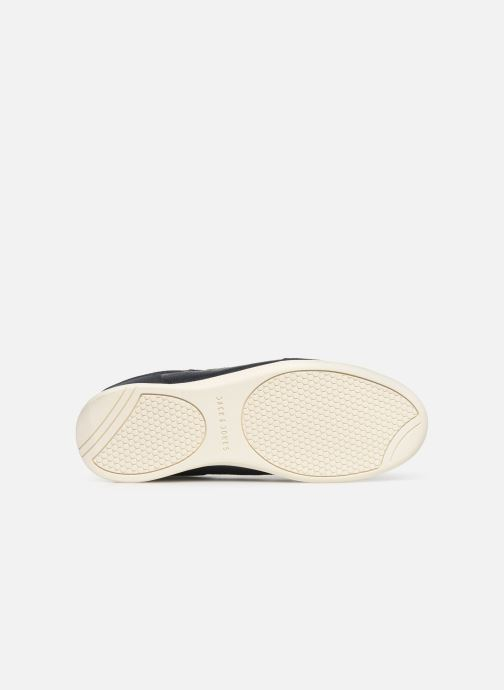 Trainers Jack & Jones Jfw Byson Mesh Blue view from above