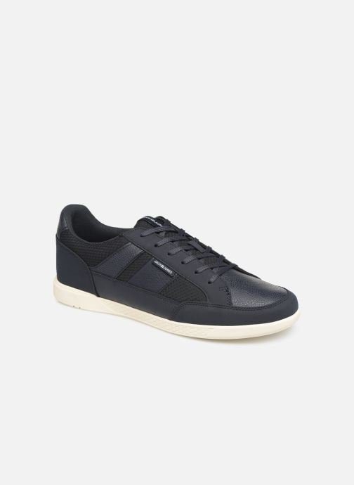 Trainers Jack & Jones Jfw Byson Mesh Blue detailed view/ Pair view