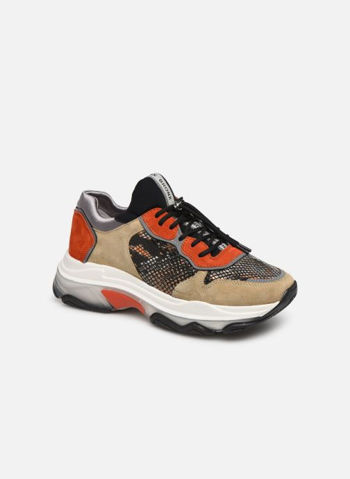 Trainers Bronx BAISLEY Multicolor detailed view/ Pair view