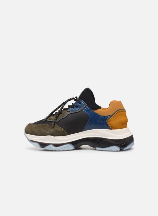 Sneakers Bronx BAISLEY Multicolor voorkant