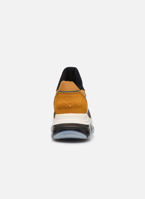 Sneakers Bronx BAISLEY Multicolor rechts