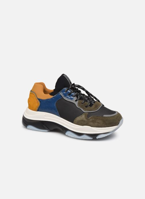 Sneakers Bronx BAISLEY Multicolor detail