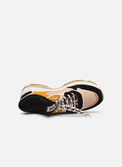 Bronx BAISLEY (schwarz) - Sneaker (423849)