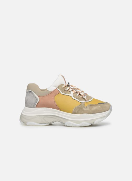 Sneakers Bronx BAISLEY Multicolore immagine posteriore