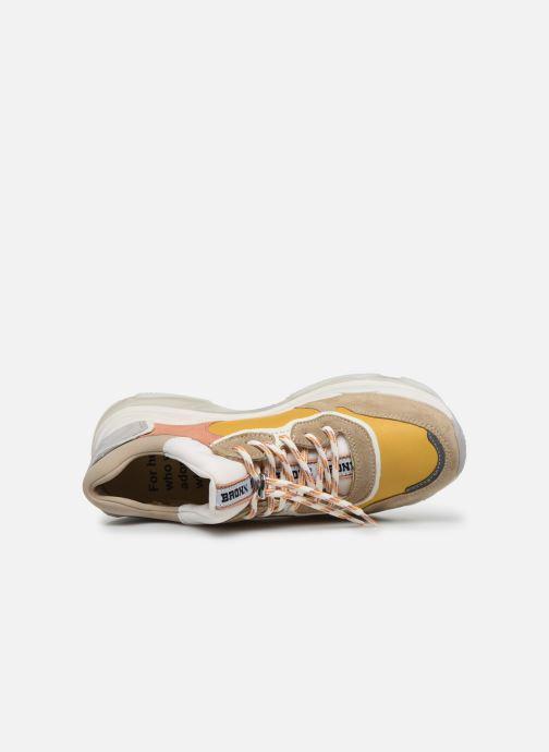 Sneakers Bronx BAISLEY Multicolore immagine sinistra