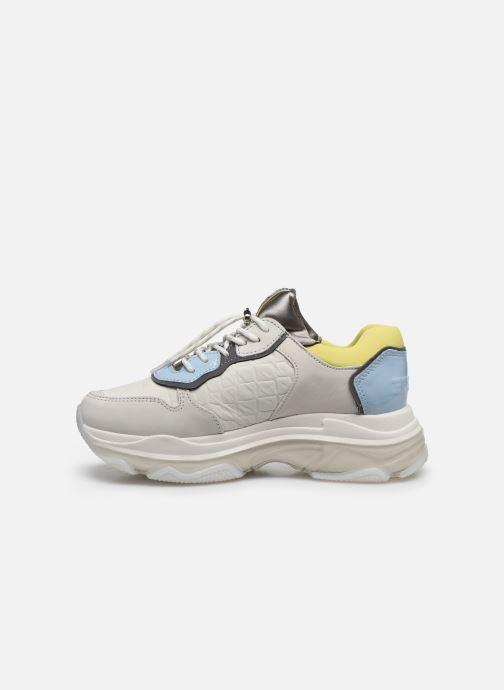 Sneakers Bronx BAISLEY Bianco immagine frontale