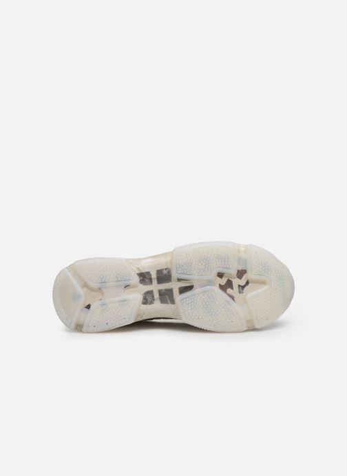 Sneakers Bronx BAISLEY Bianco immagine dall'alto