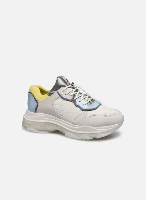 Sneakers Bronx BAISLEY Bianco vedi dettaglio/paio