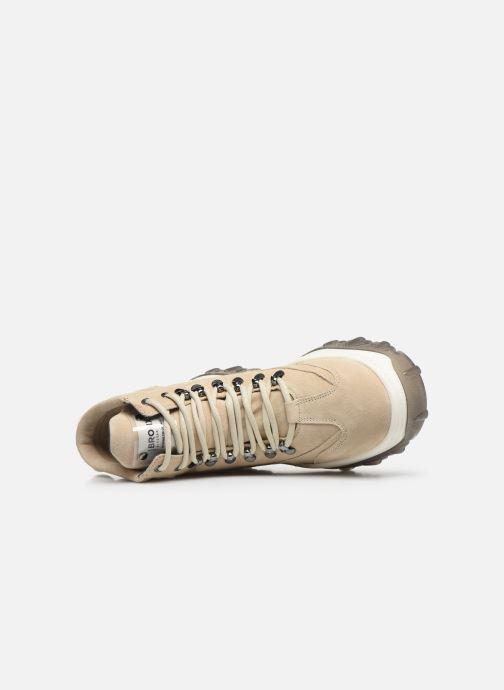 Sneakers Bronx JAXSTAR Beige links
