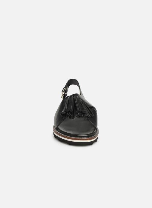 schwarz Sandalen 373786 Sandalen Kickers schwarz Kickers Pampi Pampi R1gqEY