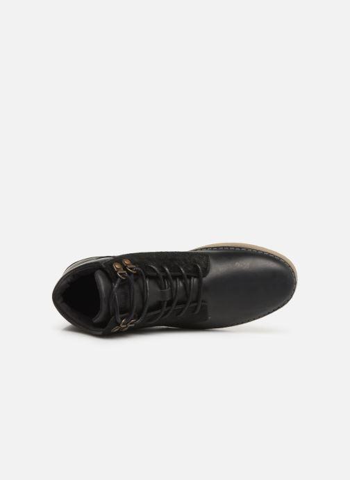 schwarz 373801 Sneaker schwarz Sprito Sneaker Sprito Kickers Kickers x0qnw8X