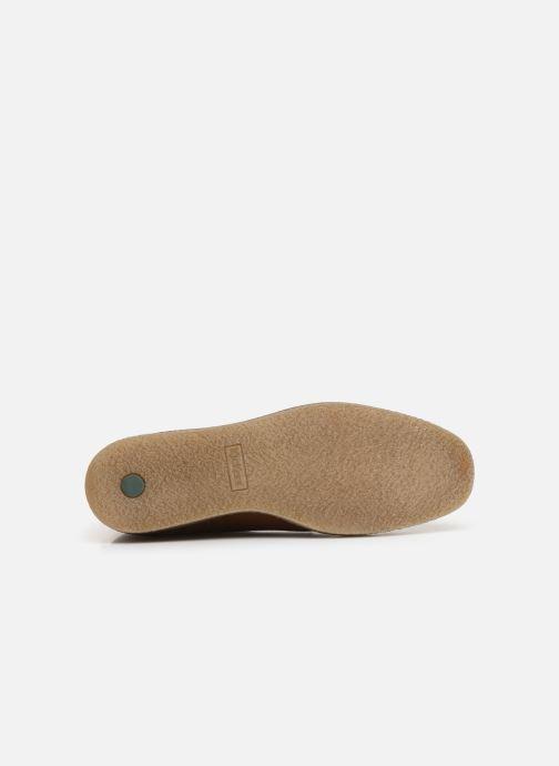 Boots en enkellaarsjes Kickers Zalpille Bruin boven