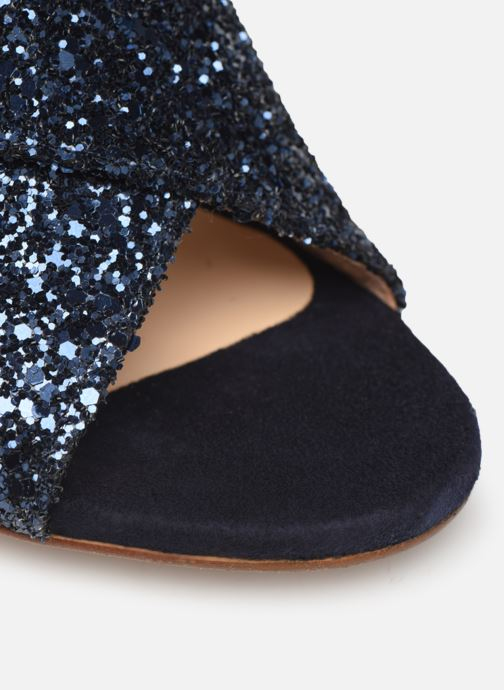 Wedges Made by SARENZA Made By Sarenza X Modetrotter Mule Blauw links