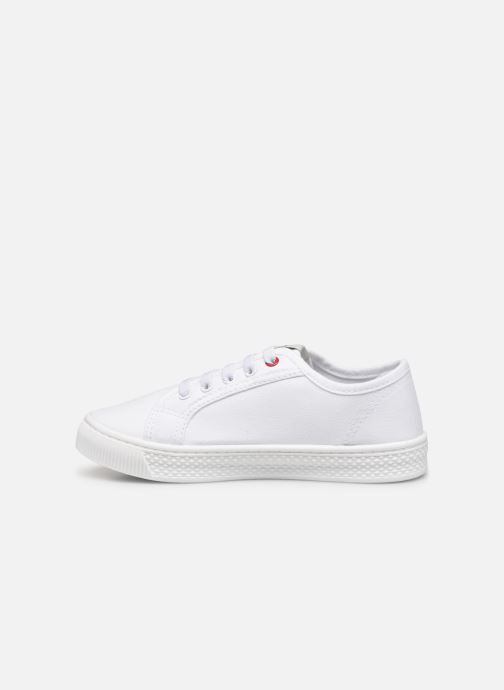 Trainers Levi's Ventura White front view