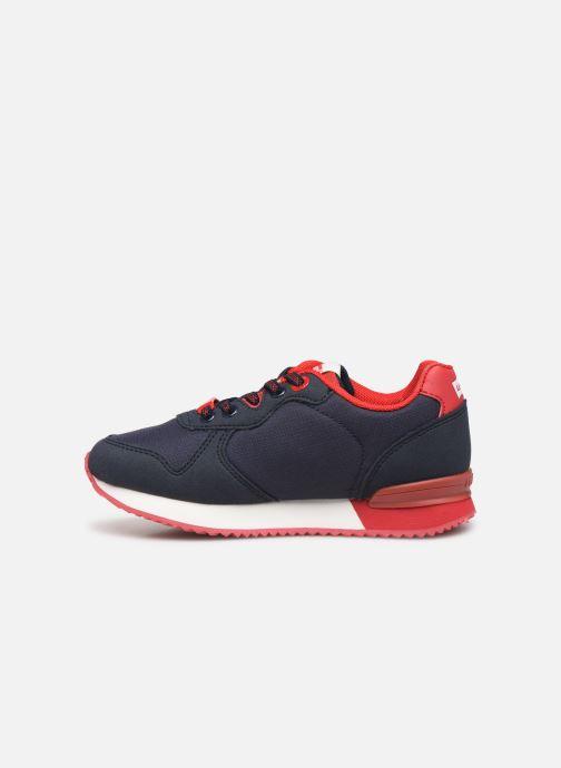 Sneakers Levi's Springfield Blauw voorkant