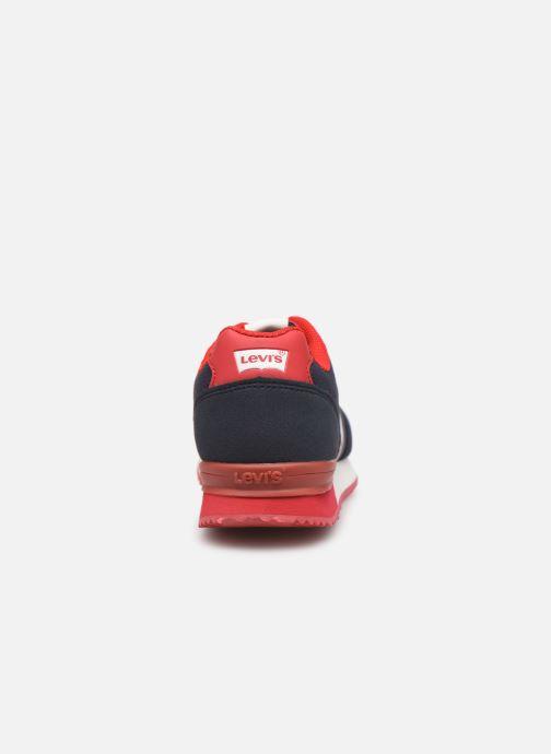 Sneakers Levi's Springfield Blauw rechts