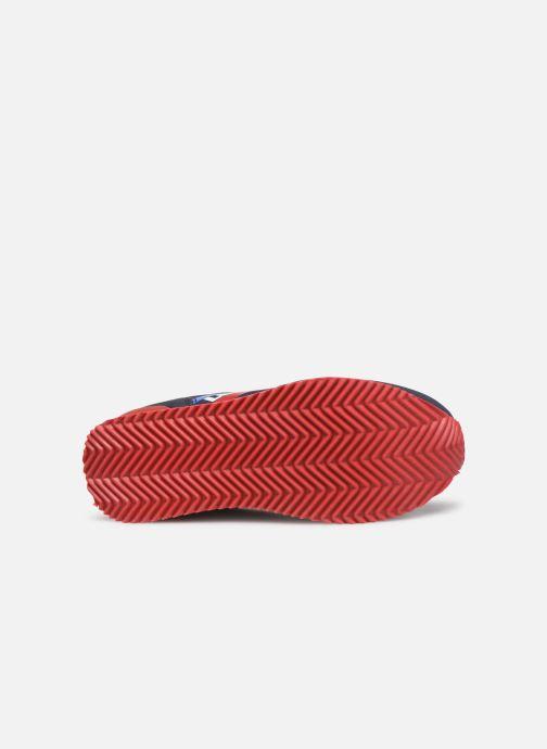 Sneakers Levi's Springfield Blauw boven
