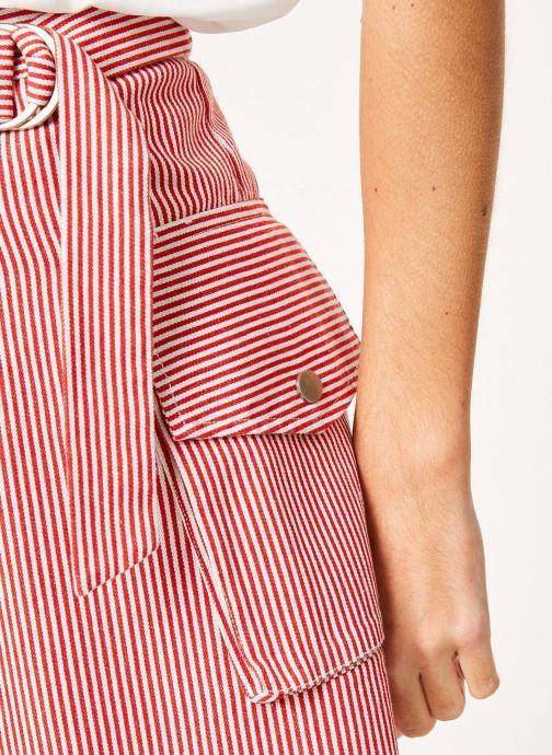 Tøj Frnch ELLENITA Hvid se forfra