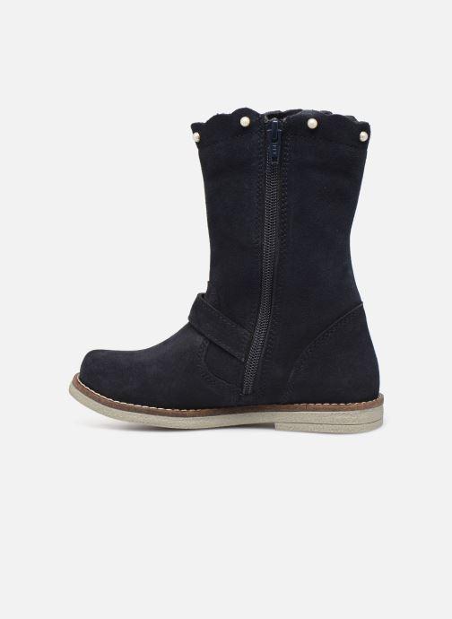 Laarzen MTNG 47832 Blauw voorkant
