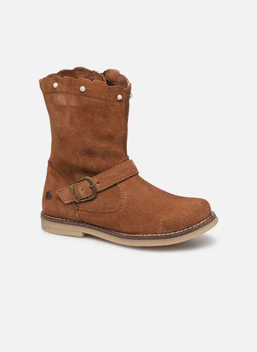 Stivali MTNG 47832 Marrone vedi dettaglio/paio