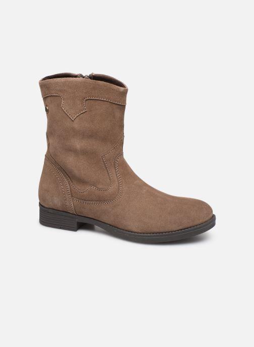 Stivali MTNG 47835 Marrone vedi dettaglio/paio