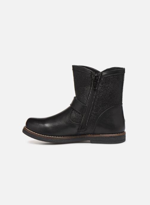 Laarzen MTNG 47840P Zwart voorkant