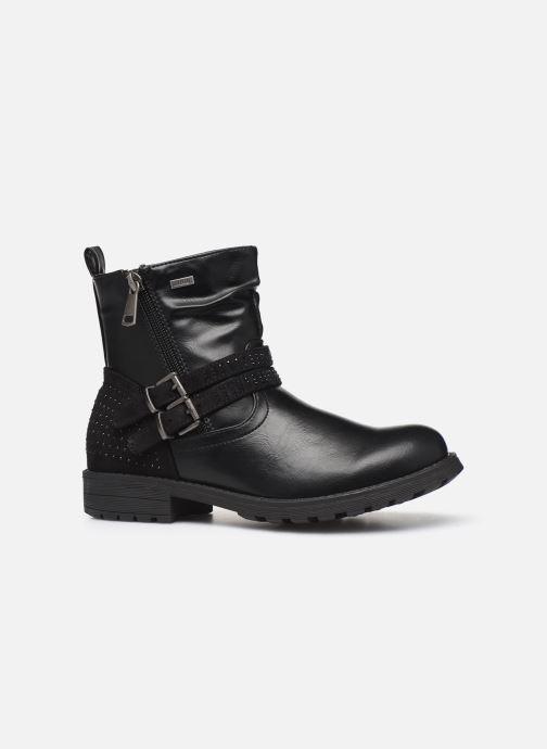 Laarzen MTNG 48855 Zwart achterkant