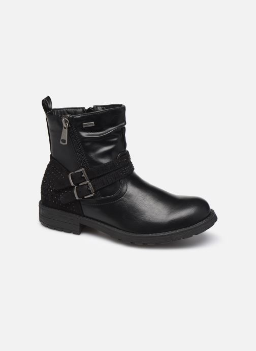 Laarzen MTNG 48855 Zwart detail