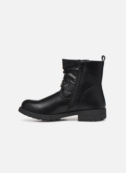Laarzen MTNG 47856 Zwart voorkant